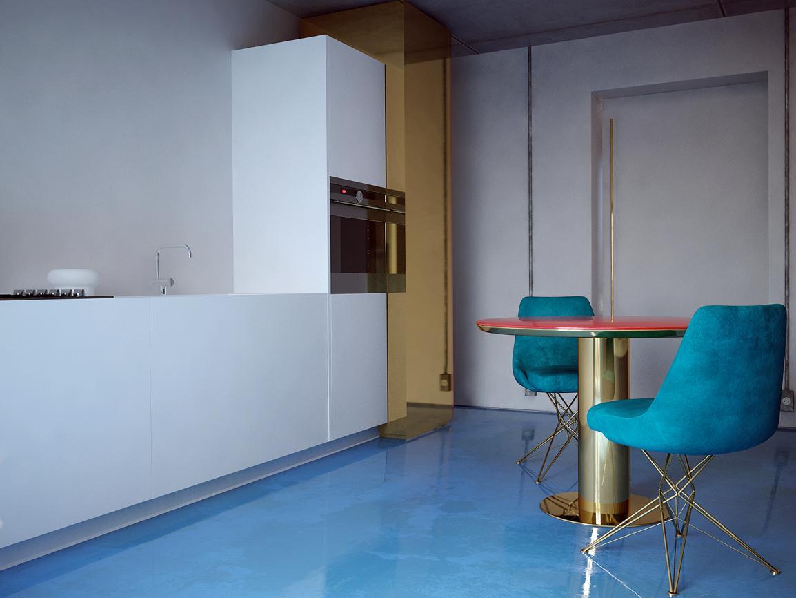 New Home Agency - Lyon - 69-Rhône