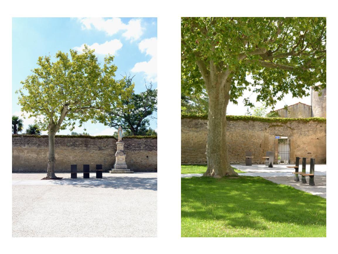 Atelier d'architecture Caroline Serra - Carcassonne - 11-Aude