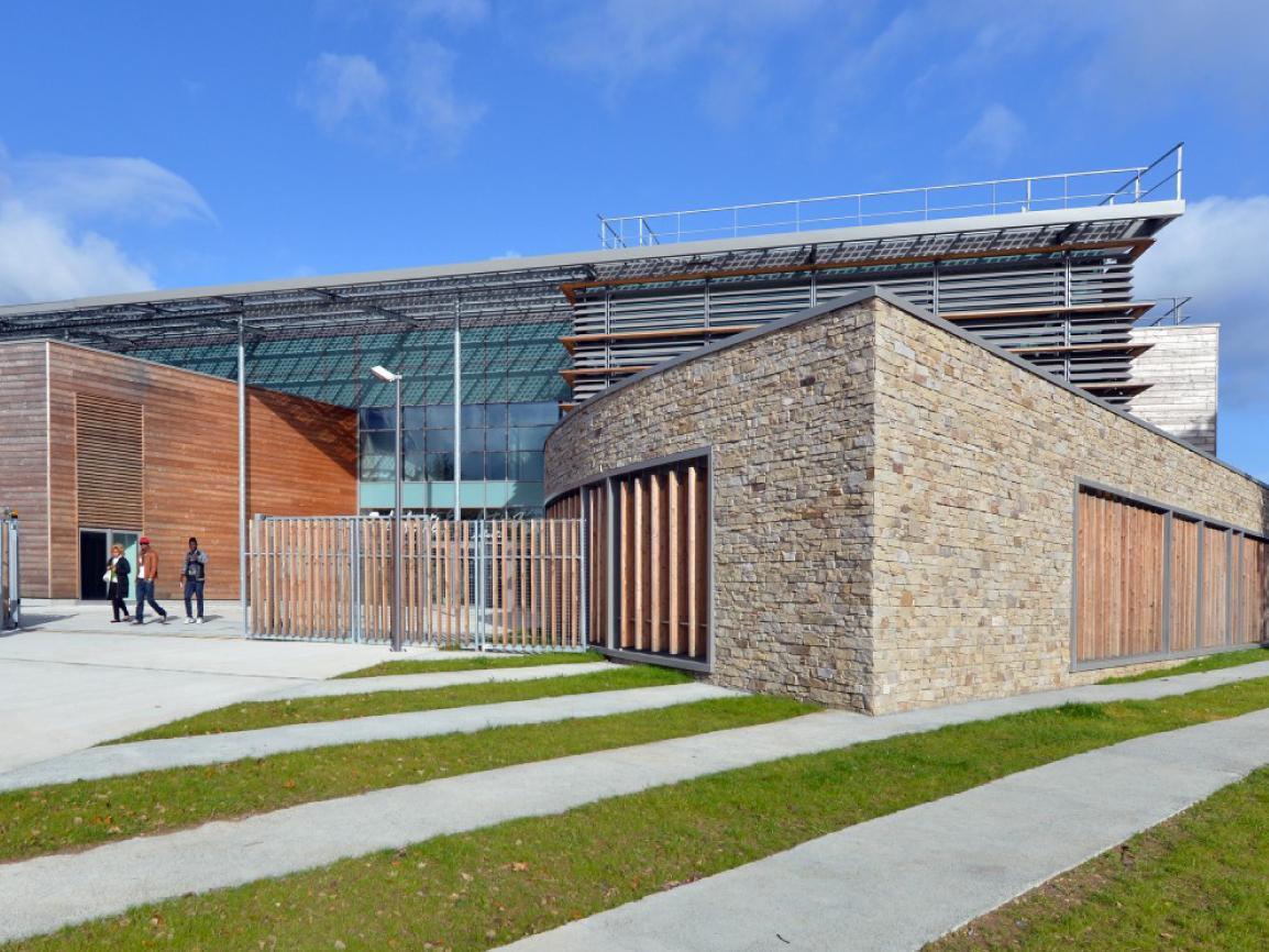 ATAUB Architectes - Bois-Guillaume - 76-Seine-Maritime