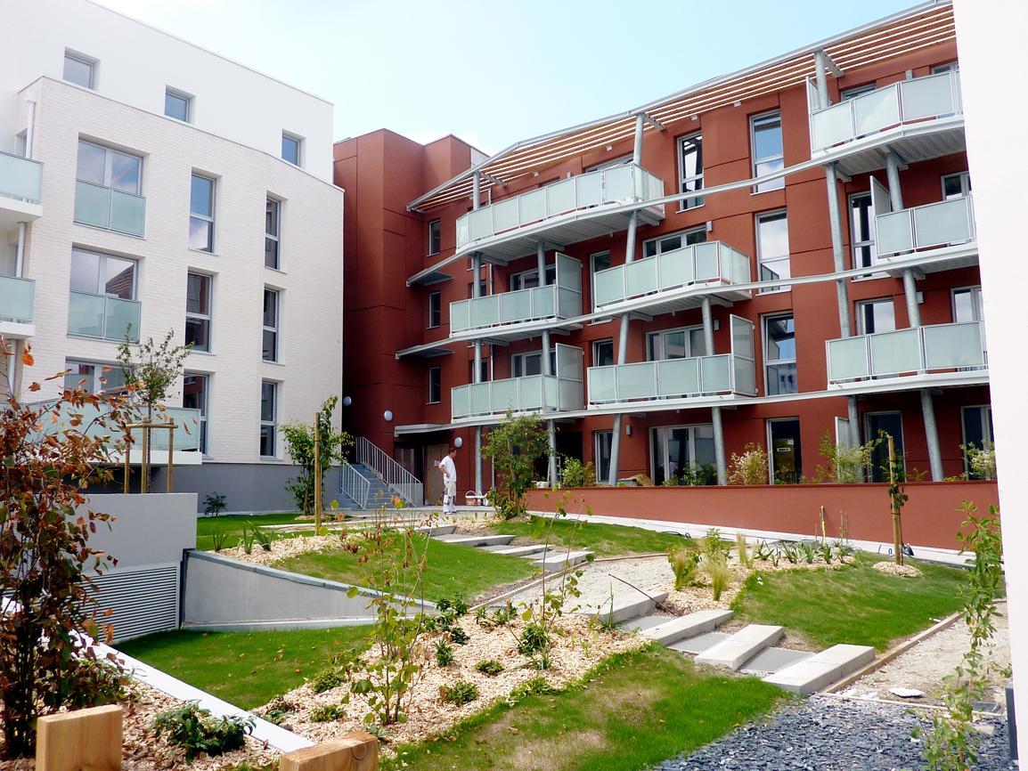 Enet Dolowy Architecture - Nantes - 44-Loire-Atlantique