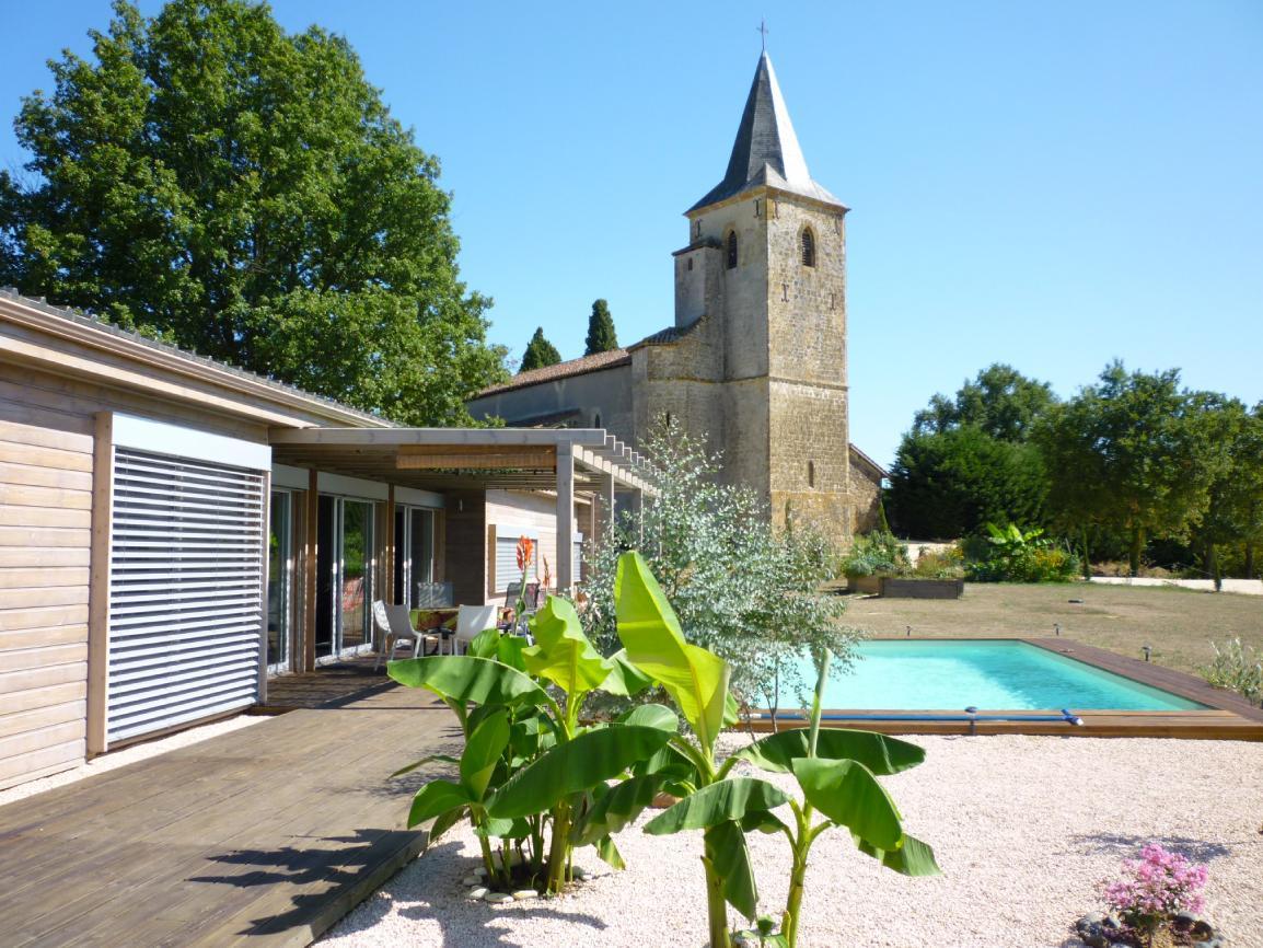 Alibert Derréal Architecture - Toulouse - 31-Haute-Garonne