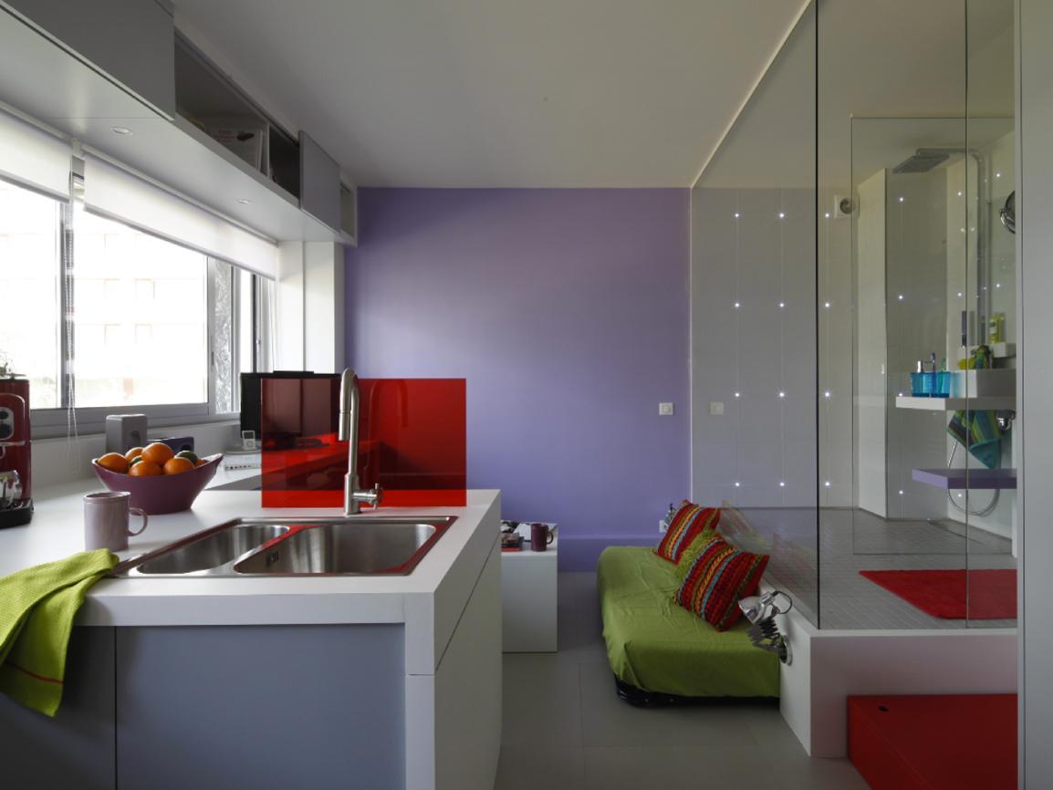 annuaire des architectes et agences d 39 architecture agence ki architecture cyril rheims paris. Black Bedroom Furniture Sets. Home Design Ideas