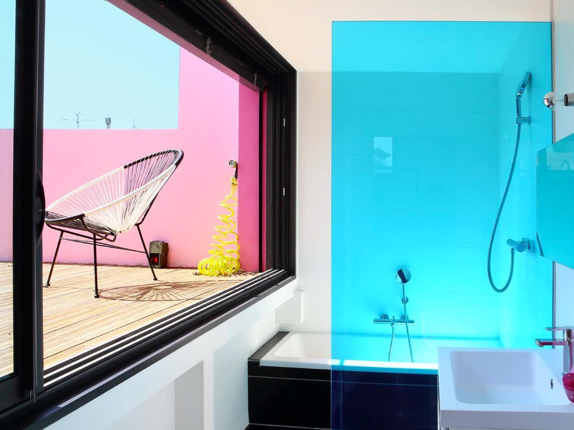 Agence Ki Architecture Cyril Rheims - Pérols - 34-Hérault
