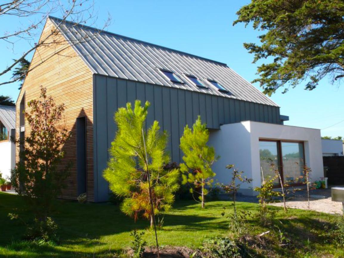 Atelier Bruno Chanteloup - Batz-sur-Mer - 44-Loire-Atlantique