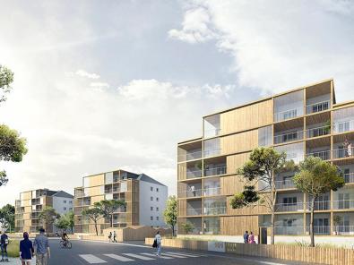 JBA : Jacques Boucheton Architectes