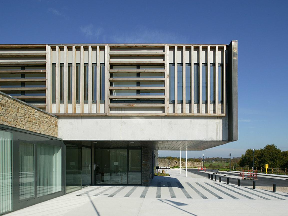 JBA : Jacques Boucheton Architectes - Nantes - 44-Loire-Atlantique