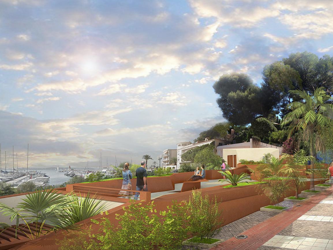 ATELIER NAOM * (*Nouveaux Architectes Of Marseille) - Marseille - 13-Bouches-du-Rhône