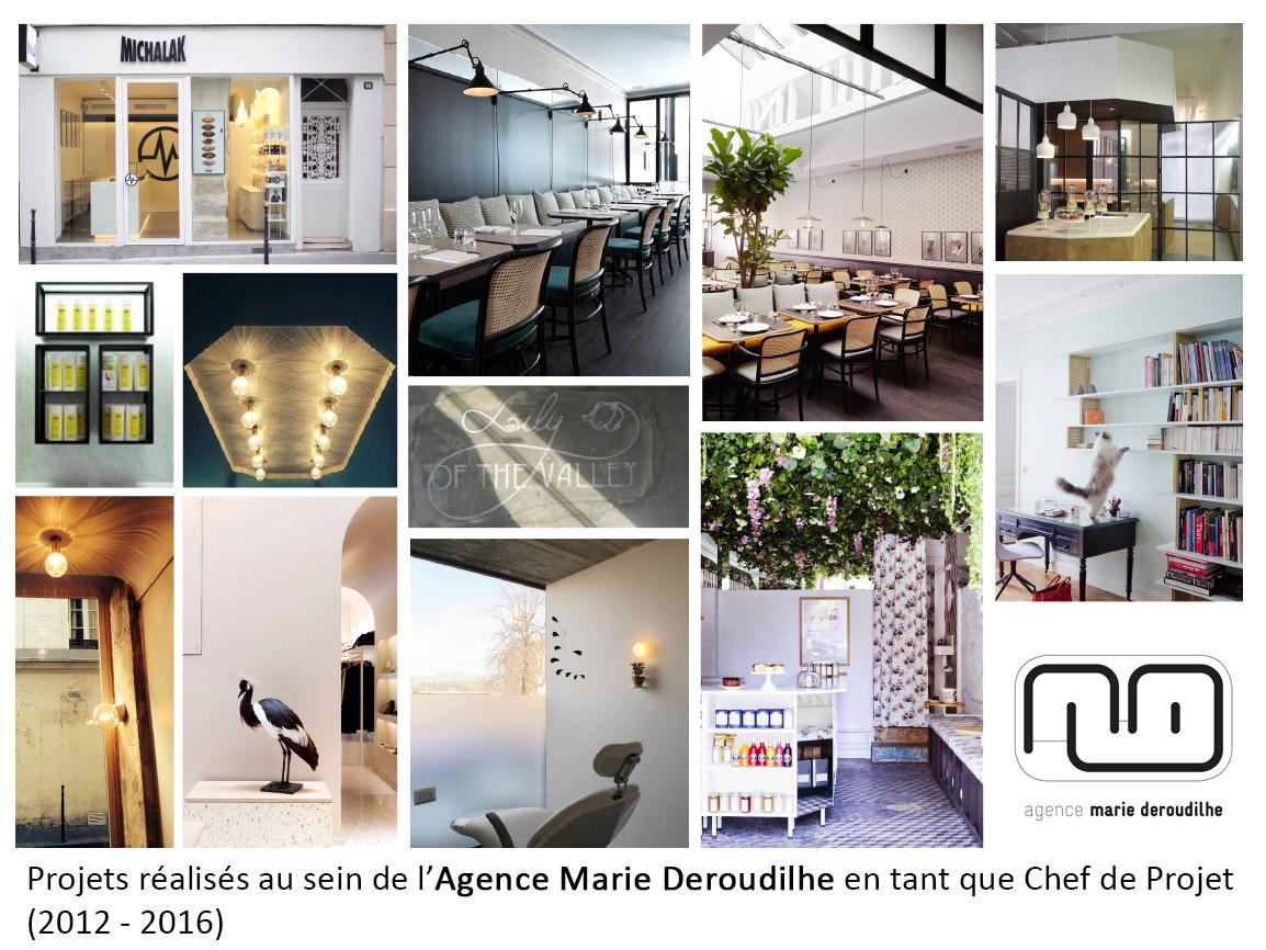 Agence Marguerite Quéinnec - Bordeaux - 33-Gironde
