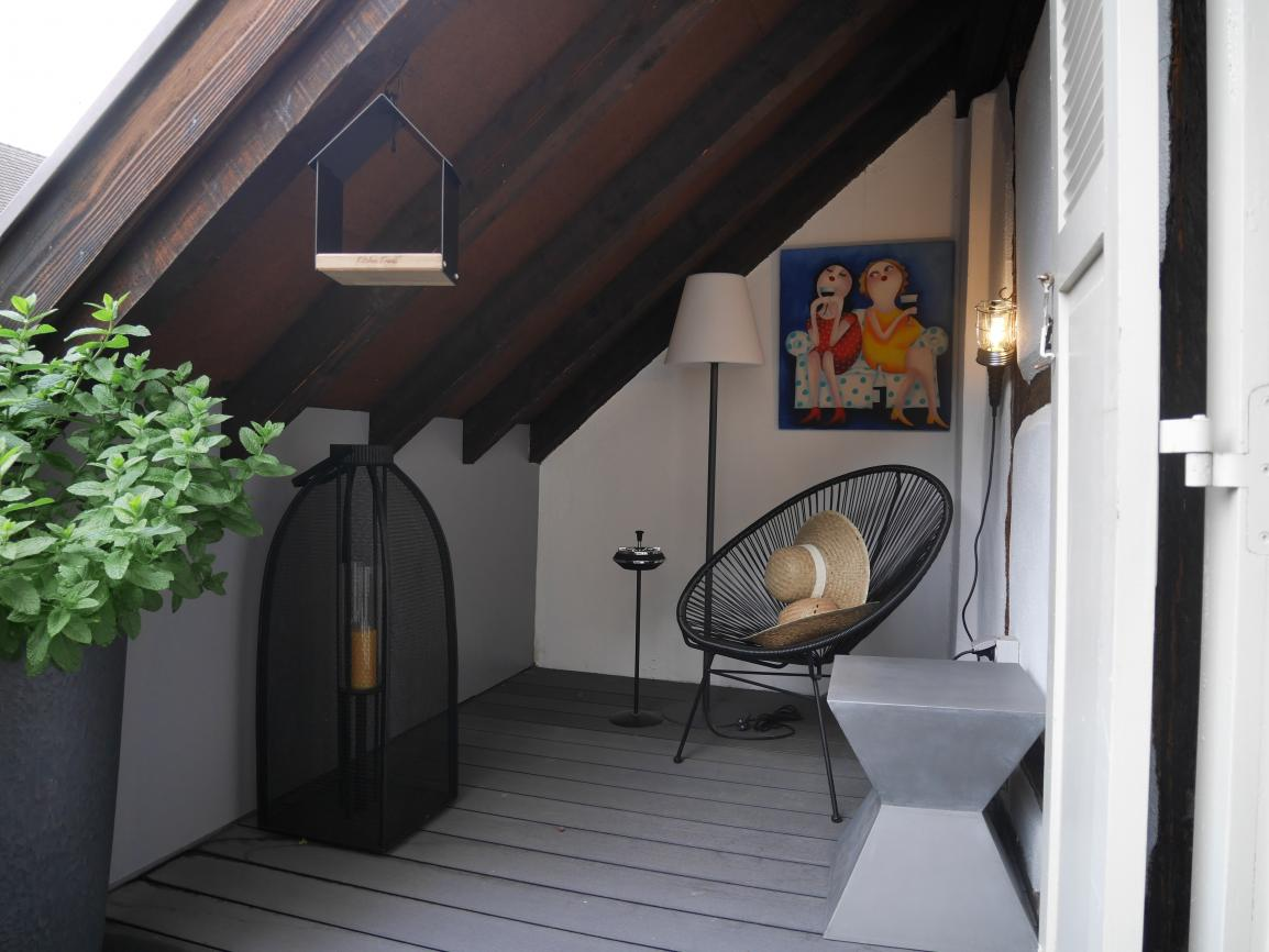 Maurin Architecture - Colmar - 68-Haut-Rhin