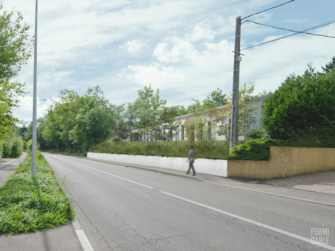 FORMIDABLE architectes - Lyon - 69-Rhône