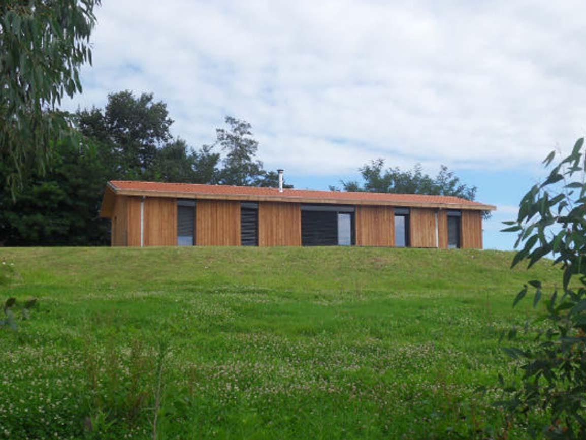 Equi Libre Architectes - Saint-Paul-lès-Dax - 40-Landes