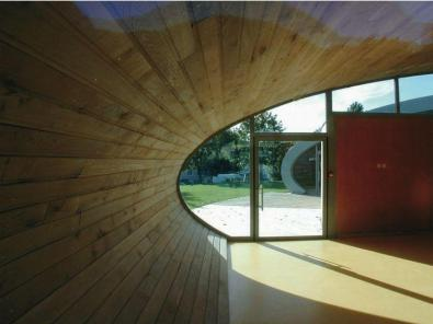 CHAMOIN MELSENS ARCHITECTES ASSOCIES