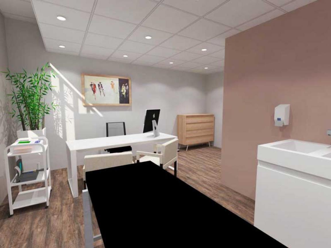 annuaire des architectes et agences d 39 architecture pauline vidal architecte d 39 int rieur. Black Bedroom Furniture Sets. Home Design Ideas