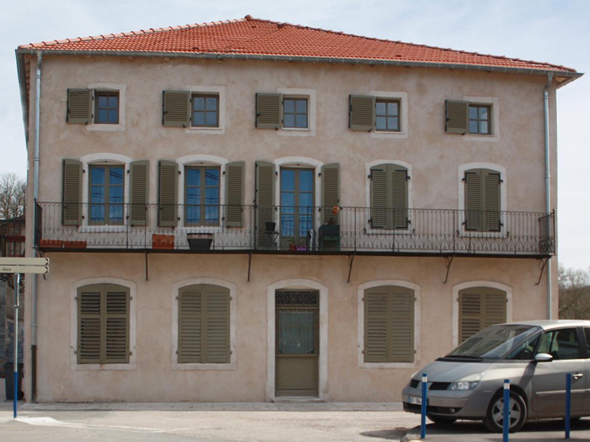CHAMOIN MELSENS ARCHITECTES ASSOCIES - Dijon - 21-Côte-d'Or