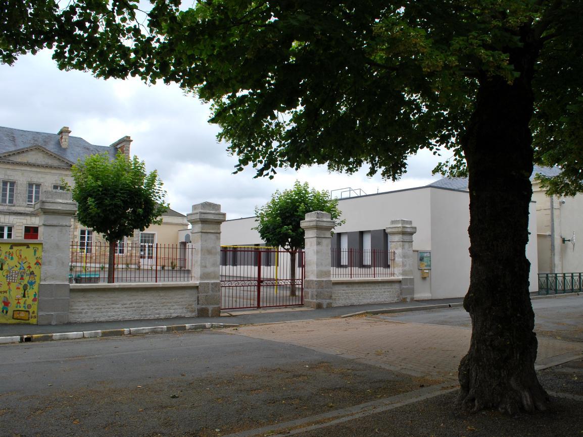 Gregory Calleau Architecte - La Roche-sur-Yon - 85-Vendée