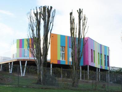 Isabelle Bauny Architecte