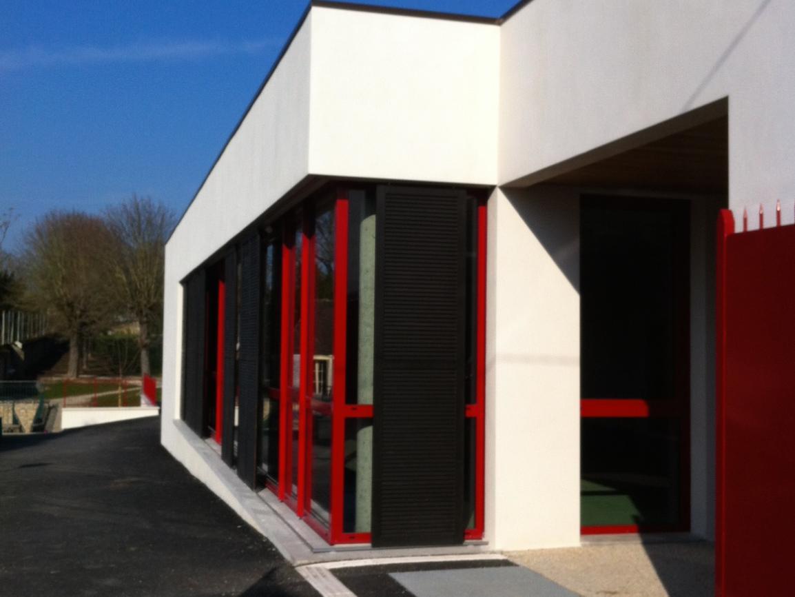 Isabelle Bauny Architecte - Auxerre - 89-Yonne