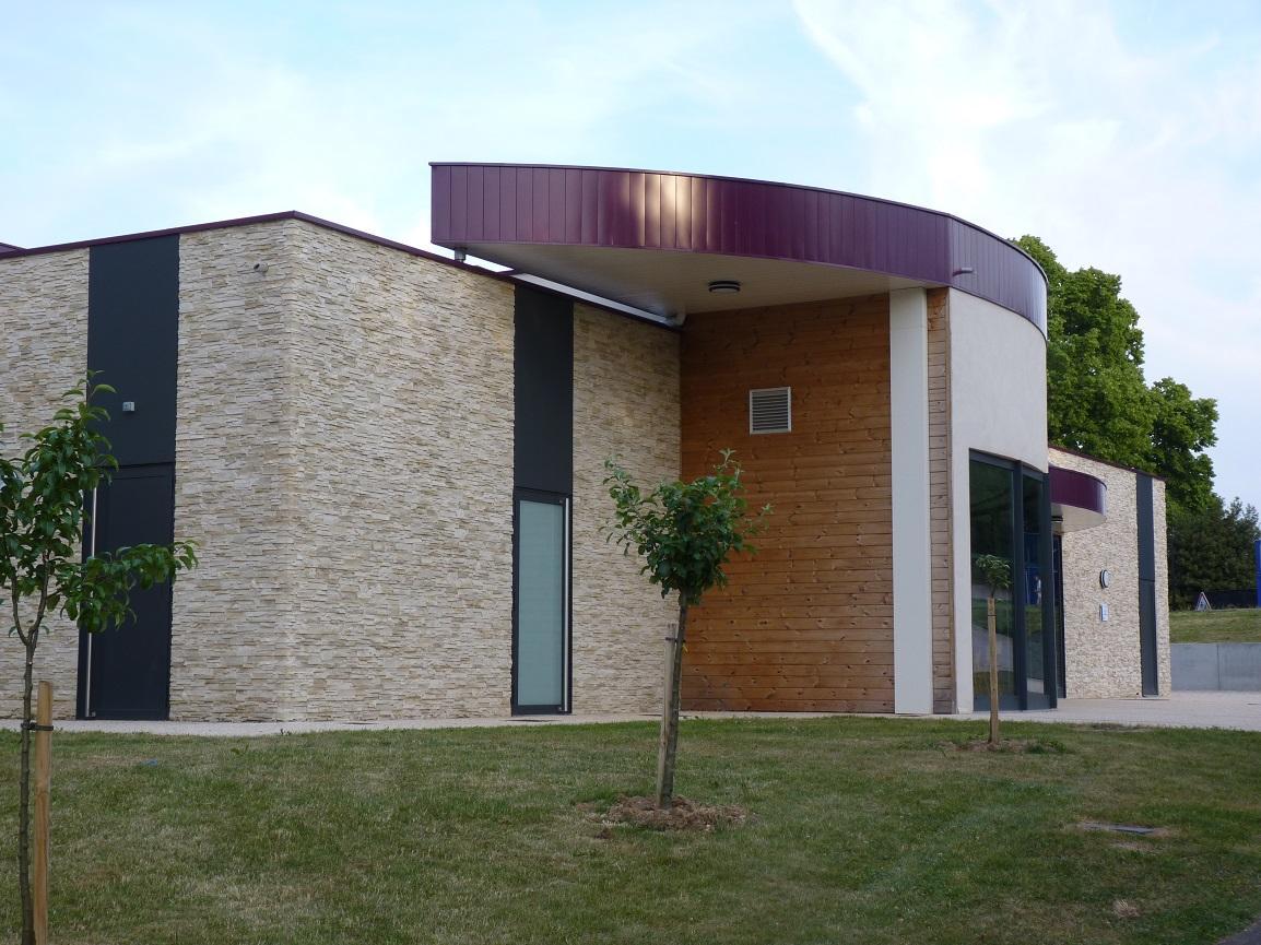 ARCAD26 - Louhans - 71-Saône-et-Loire