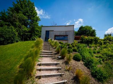 Annuaire des architectes et agences d 39 architecture for Habitation individuelle