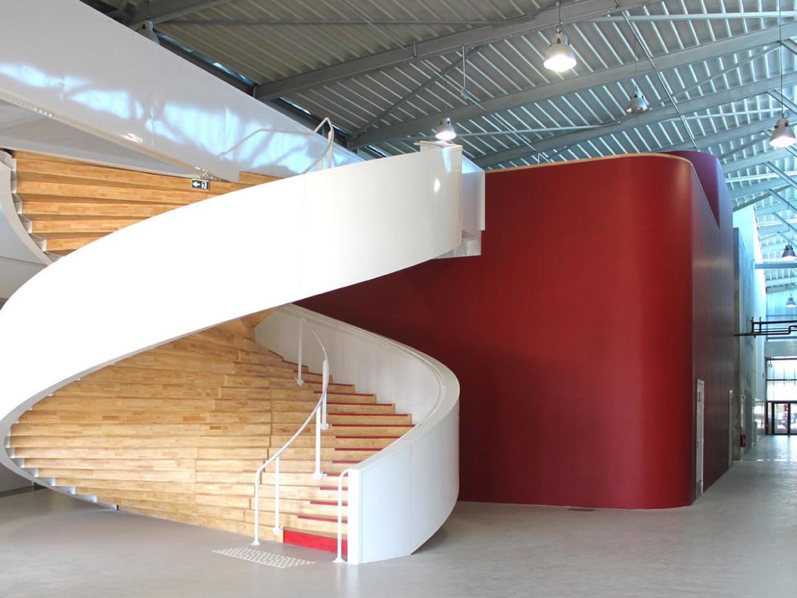 PORTAL THOMAS TEISSIER ARCHITECTURE - Castelnau-le-Lez - 34-Hérault