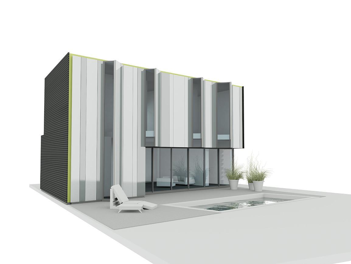METROGRAM Architecture - Saint-André-de-Cubzac - 33-Gironde