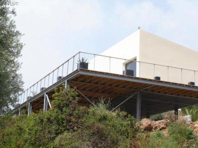HAMERMAN-ROUBY Architectes
