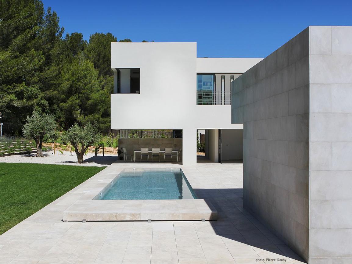 HAMERMAN-ROUBY Architectes - Montpellier - 34-Hérault