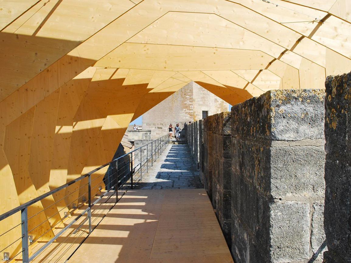 NAS ARCHITECTURE - Montpellier - 34-Hérault