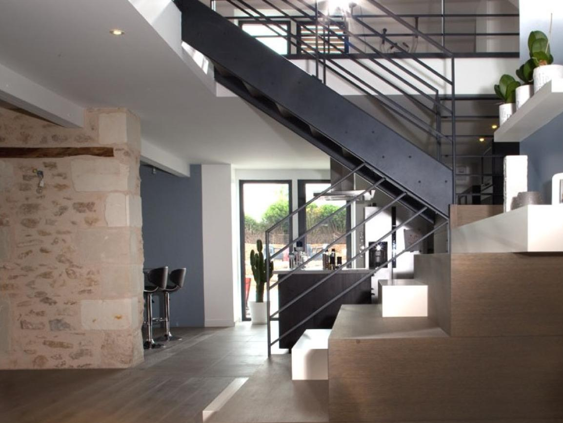 annuaire des architectes et agences d 39 architecture romain lucas amboise mes architectes. Black Bedroom Furniture Sets. Home Design Ideas