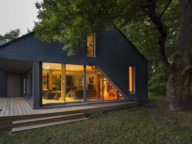 Architecture Milieu Territoire
