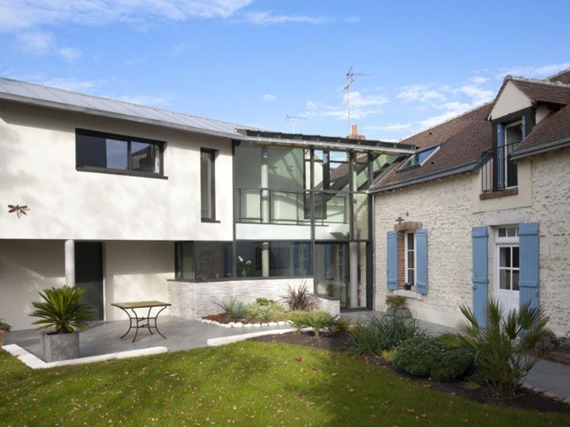 Architecture Milieu Territoire - Orléans - 45-Loiret