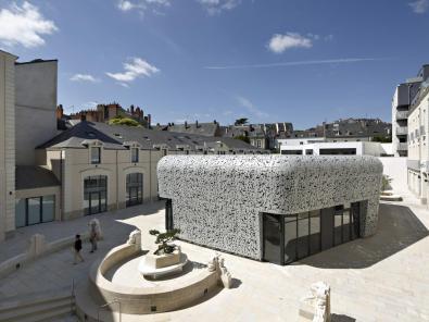 Guillaume Satre / Photographe d'architecture